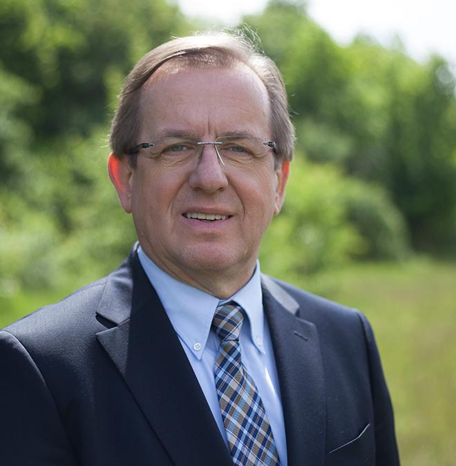 Hubert Ringe